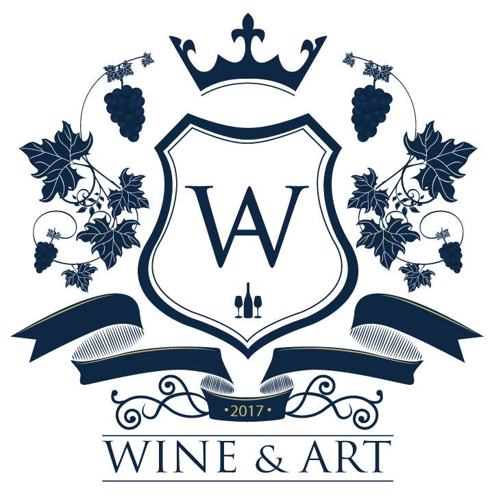 Logo Wine & Art